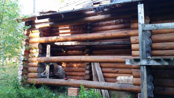 Фирмы по перевозке бревна из поселок Половецкого в Тульскую область