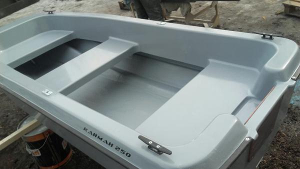 Доставка автотранспортом стеклопластиковой лодки, стеклопластиковой лодки попутно из Энгельса в Пермь