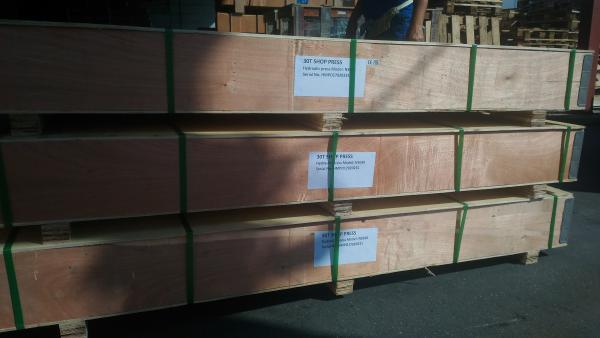 Дешевая доставка деревянного ящика из Мытищ в Киров