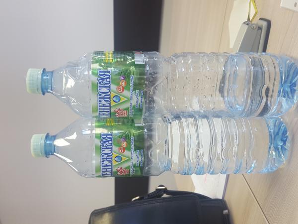Доставка бутылки пластиковых с водой есентуков из Кисловодска в Москву