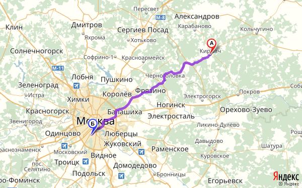 качественные дома маршрут автобуса от города киржач до г владимир Норильска разделе Железнодорожные