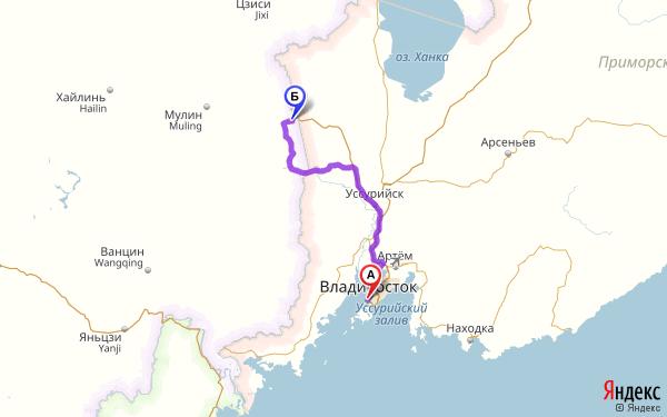 Объявления карта приморского края поселок южно-морской смерти Роберта