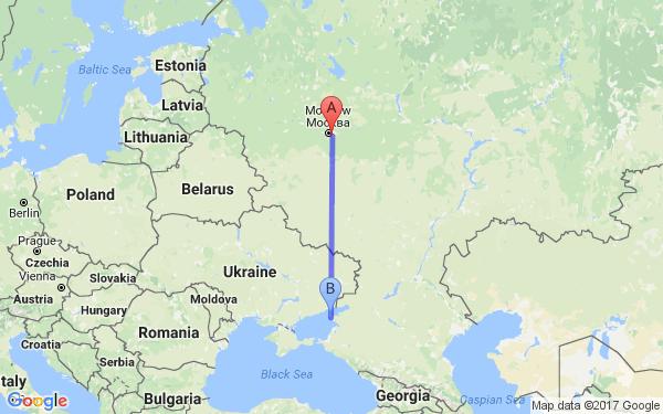 Карта полета москва бургас
