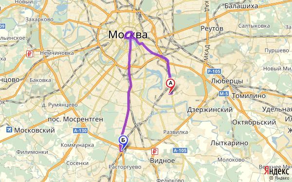 расстояние от москвы до нахабино в км стать