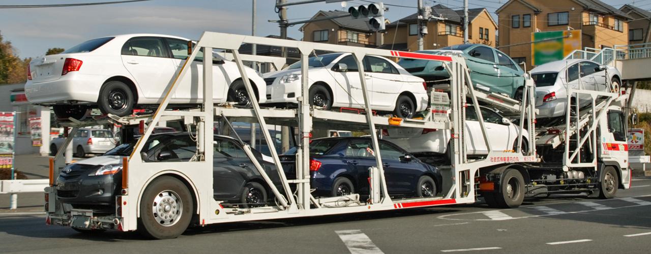Перевозка машин из екатеринбурга до минеральные воды